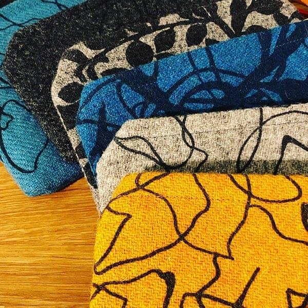 Ann Charlish - textiles