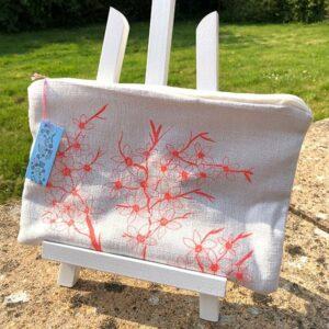 Clare Walsh Orange Blossom Bag