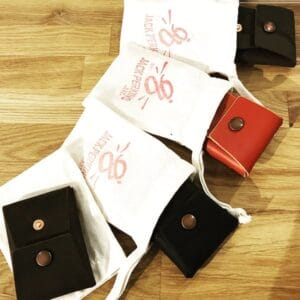Carry-all Wallets
