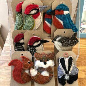 Katfish Designs - textiles