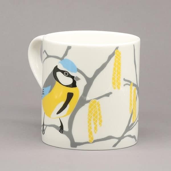 Bluetit Mug