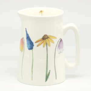 Emma Marie Strange Medium Wildflower Jug2a