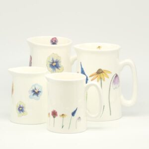 Emma-Marie Strange - ceramics