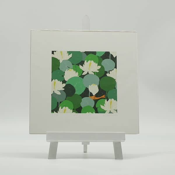 Liza Saunders - print design