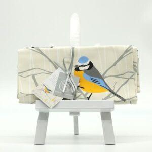 Natalie Laura Ellen - print design