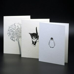 Small Cards