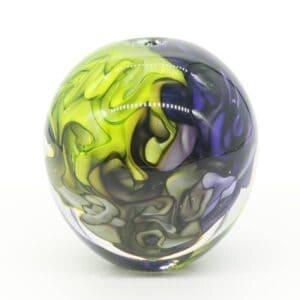 Christiaan D. Maas - Glass Vase (CDM-GVE-003)